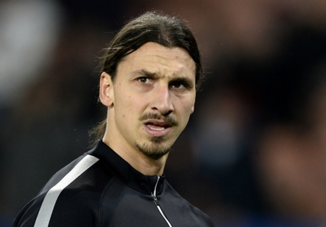Ibrahimovic présente sa dream team
