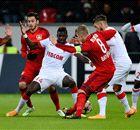Leverkusen-Monaco, direct commenté et statistiques live