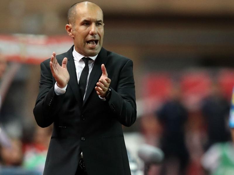 """Monaco, Jardim : """"Les joueurs donnent le maximum"""""""