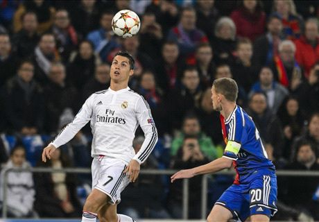 Ronaldo And Madrid Keep On Rolling
