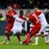 Leverkusen takluk dari Monaco.
