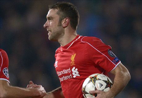 Liverpool Gives Up Late Leveler