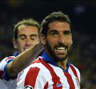 Match Report: Atletico 4-0 Olympiakos