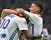 Houssem Aouar Bertrand Traore Lyon Marseille Ligue 1 23092018