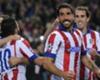 Atlético Madrid, 300ème pour Raul Garcia