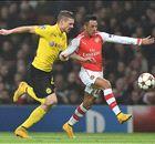 RAPOR: Arsenal 2-0 Dortmund