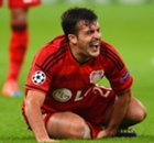 In Bildern: Bayers Deja-vu gegen Monaco
