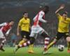 Subotic: Dortmund didn't deserve anything against Arsenal