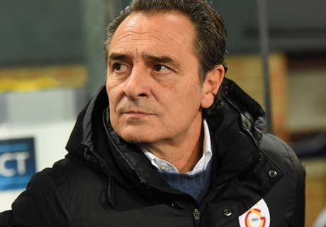 Gala board to hold Prandelli talks