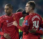 Ludo draw leaves Liverpool needing win