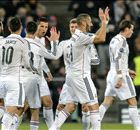 UCL: Basel 0 x 1 Real Madrid