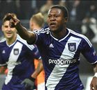 Report: Anderlecht 2-0 Galatasaray