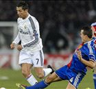 Player Ratings: Basel 0-1 Real Madrid