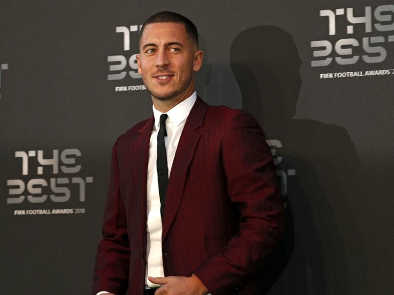 """Chelsea, John Terry : """"Eden Hazard mérite les comparaisons avec Cristiano Ronaldo et Lionel Messi"""""""