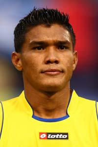 Teófilo Gutiérrez, Colombia International