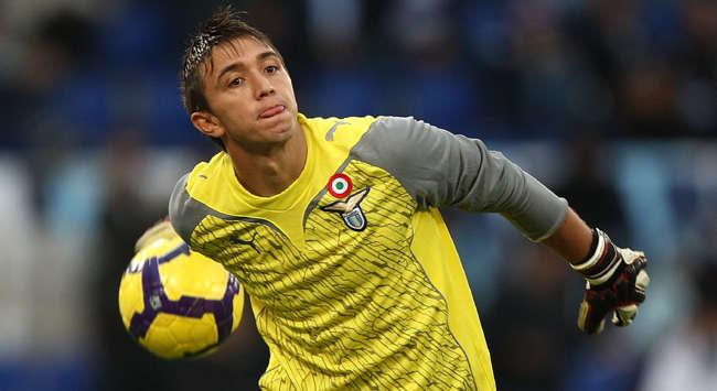 Fernando Muslera - Lazio - Serie A (Getty Images)
