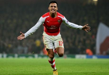 CL, 5ª - Arsenal agli ottavi di finale