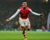 Ramsey: Alexis Seperti Aguero & Suarez
