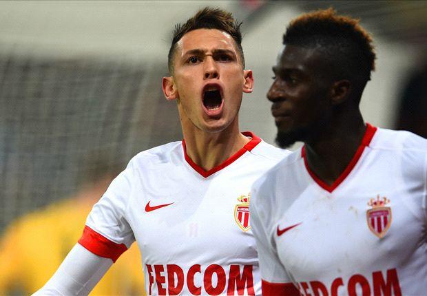 Bayer Leverkusen 0-1 Monaco: Ocampos steals win for visitors