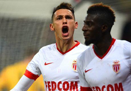 Moment de génie : Ocampos délivre Monaco