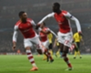 Arsenal 2-0 Borussia Dortmund: Sanogo and Alexis seal progress