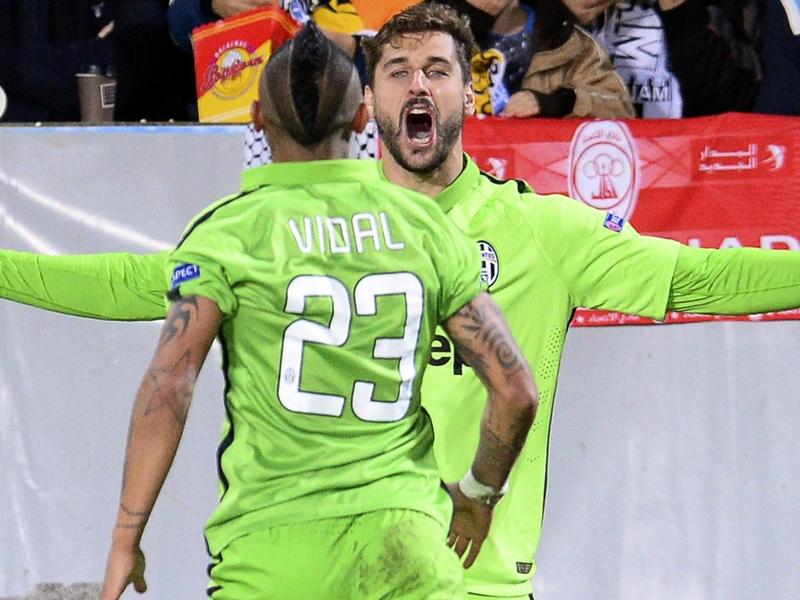 Ultime Notizie: Malmoe-Juventus 0-2: Llorente e Tevez valgono il 2° posto, Madama ad un passo dalla qualificazione
