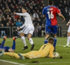 Ronaldo fires Real to record victory