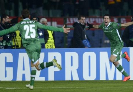 Abalo: Real Madrid Terkuat Di Eropa!