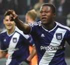 Ratings: Anderlecht 2-0 Galatasaray