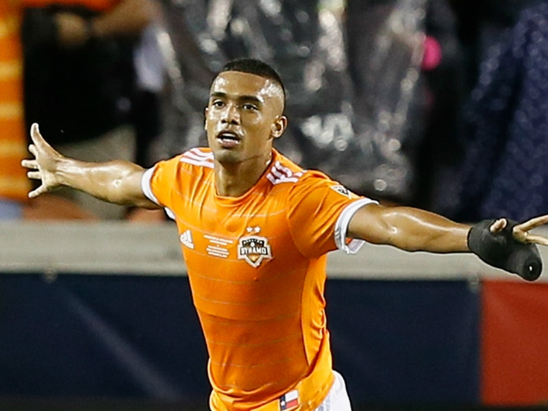 Dynamo win first U.S. Open Cup title to cap an otherwise forgettable season