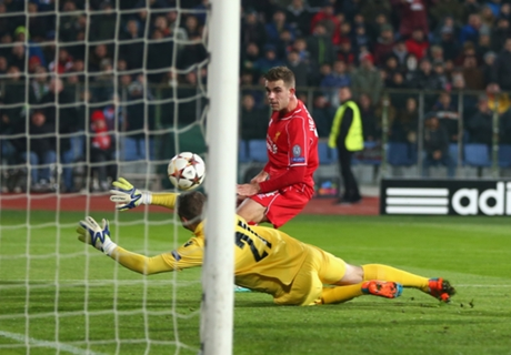 Terziev denies lacklustre Liverpool