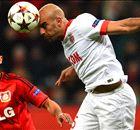 Bayer Leverkusen-Monaco, les notes