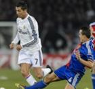 CR7, máximo goleador visitante