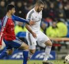 Spelersrapport: Basel - Real Madrid
