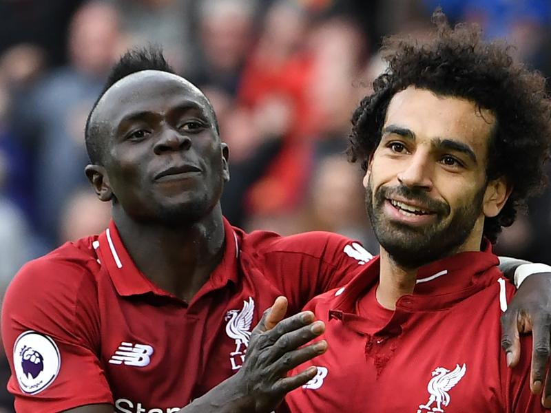 CAF - Salah, Aubameyang et Mané sont en lice pour le titre de joueur africain de l'année 2018