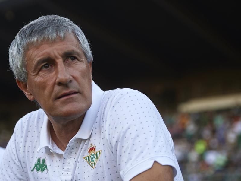 Setien, André... les réactions après Rennes-Betis