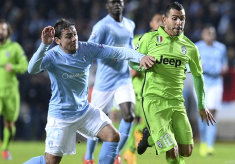 Tevez: Juventus must improve