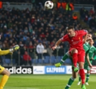 Ludogorets Tahan Imbang Liverpool