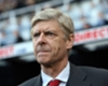 Wenger: Arteta out for a while