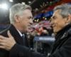 """Real Madrid, Ancelotti : """"Bâle est meilleur que Liverpool"""""""