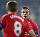 Player Ratings: Ludogorets 2-2 Liverpool