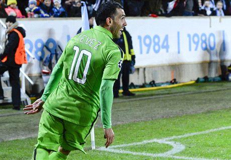'Gol Kedua Juventus Skandal!'