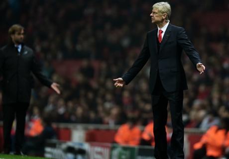 Mercato, Arsenal prêt à recruter en hiver