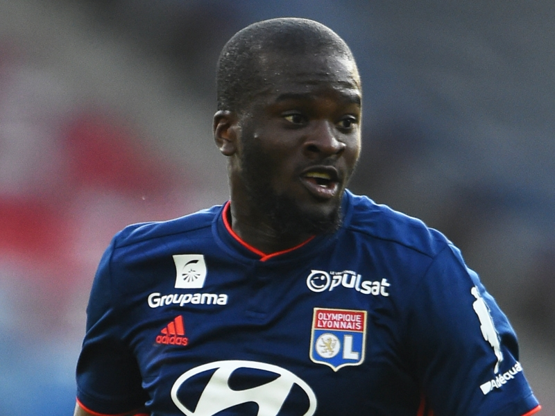 Lyon chief would sell Man City & Utd target Ndombele to PSG