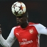 Sanogo's opener came after 1 minute and 12 seconds. It was Arsenal's quickest Champions League goal in exactly a year (Wilshere scored in the first minute v Marseille on 26/11/13).