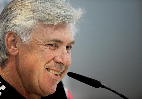 Ancelotti: Basel better than Liverpool