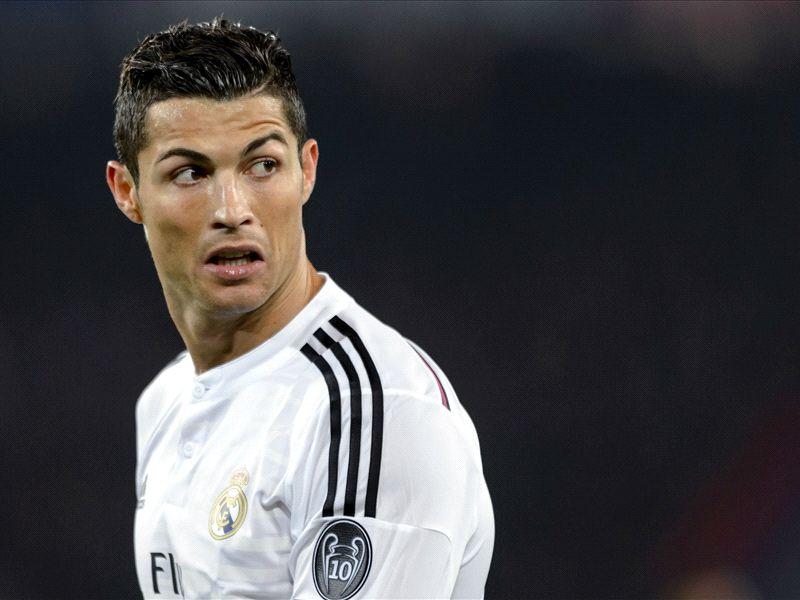 Wanderers' Mullen hopes to take on Cristiano Ronaldo