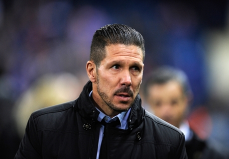 Transfer Talk: PSG wil Simeone