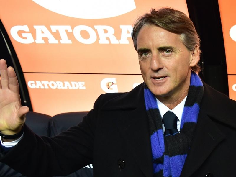 Ultime Notizie: L'Inter vince, Mancini twitta la sua gioia:
