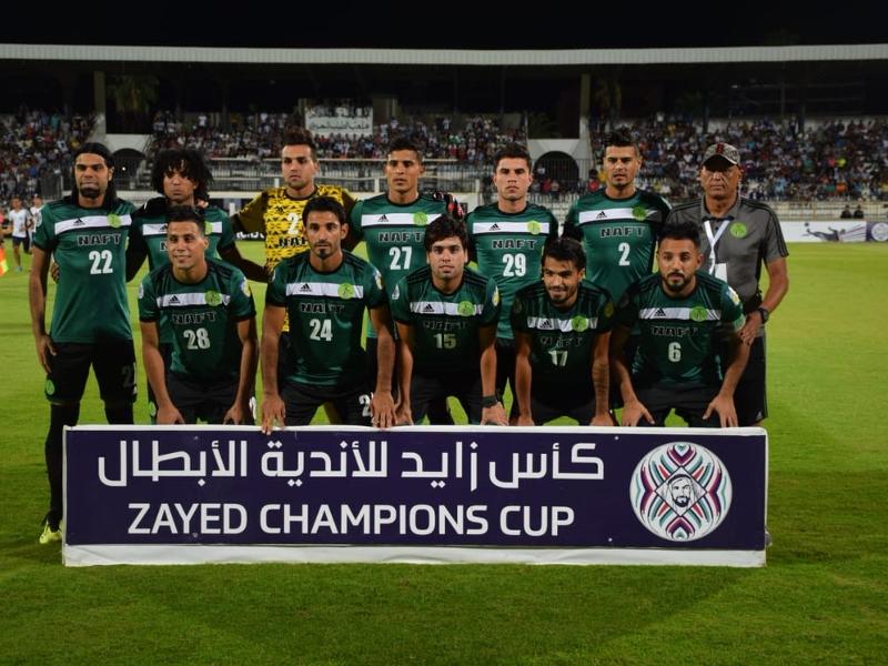 مدرب النفط العراقي: نستطيع الإطاحة بالهلال من كأس زايد